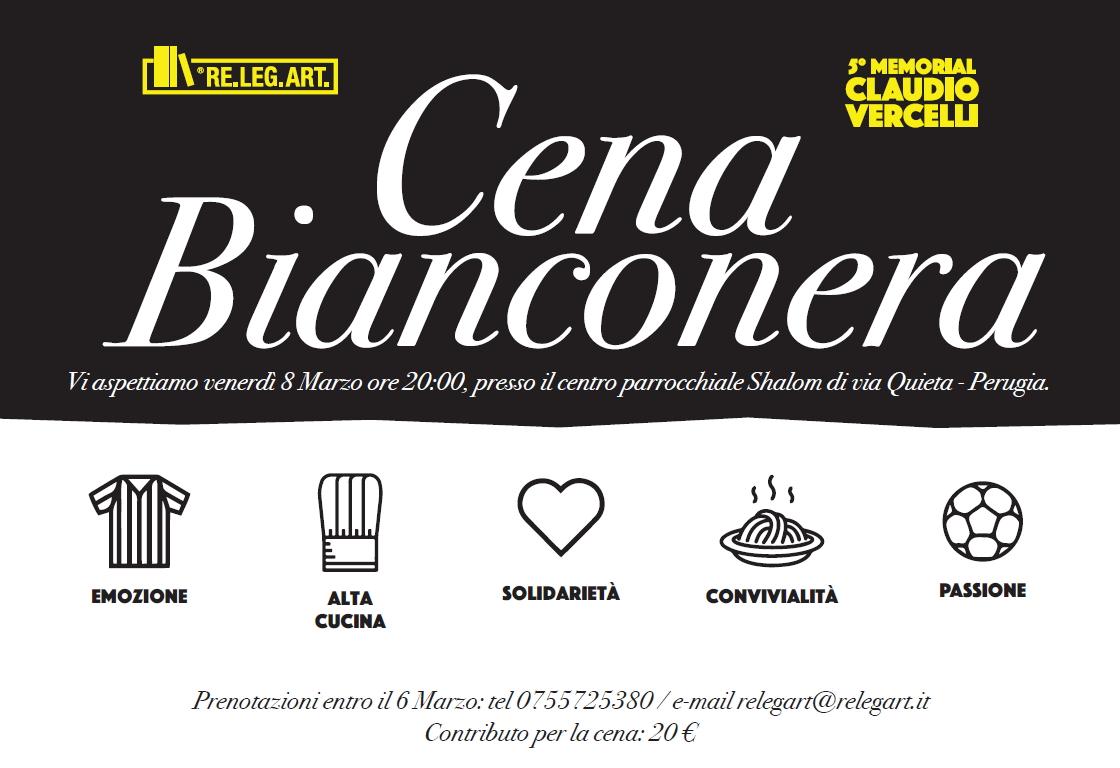 5^ Memorial Claudio Vercelli