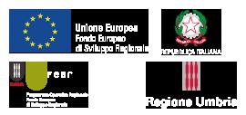 Unione Europea Regione Umbria Repubblica Italiana POR FESR